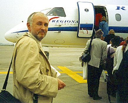 Heinz Brennecke