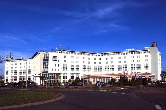 Sterne Hotel Frankfurt