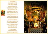 Advents Kalender Buch 24