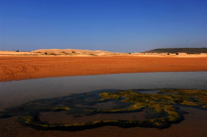 <p>Portugal - Algarve</p>