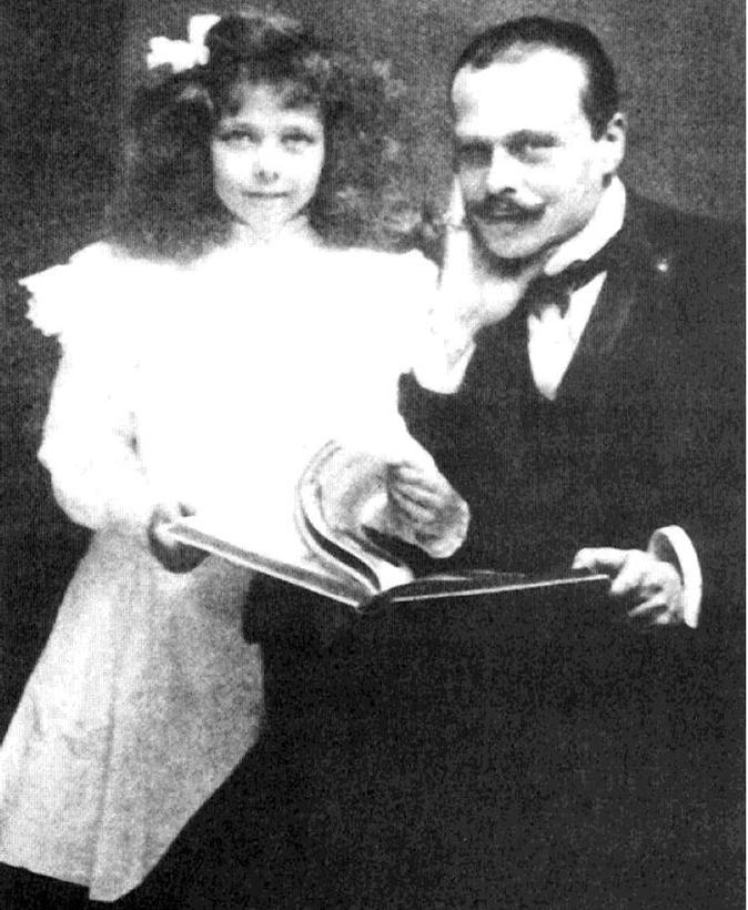 Prinzessinnenhaus 1902 Joseph Maria Olbrich Schloss Wolfsgarten Egelsbach Prinzessin Elisabeth von Hessen ein Kindertraum bis heute