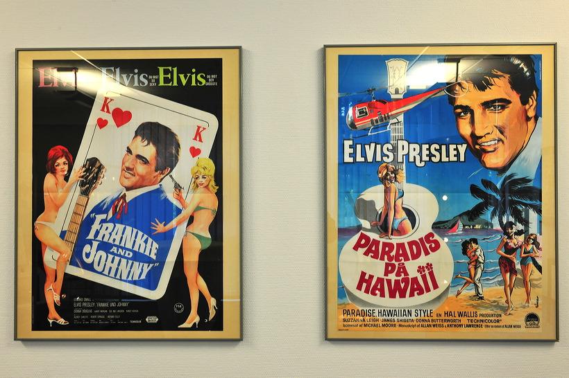 European Elvis Festival Bad Nauheim Elvis Presley King of Rock`n und Roll Cadillac-Parade August Elvis Presley der King starb am 16. August 1977 doch seine Legende lebt weiter