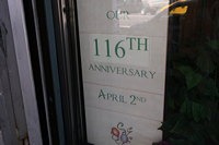 Glasers Bake Shop schließt nach 116 Jahren sein Geschäft am 1. Juli 2018 in New York