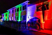 Halloween Hixacrels das Spukhaus in Mörfelden-Walldorf am 31.Oktober 2018