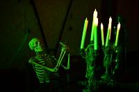 Halloween Hixacrels das Spukhaus in Mörfelden-Walldorf 2019
