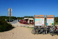 Ile d'Oléron Insel des Lichts, mit Saint-Pierre, La Cotiniere, Le Château, Dolus, Saint-Denis, Saint-Georges, Le Grand-Village-Plage, Boyardville, Saint-Trojan-les-Bains und La Brée les Bains