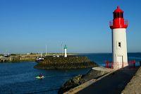 Île d'Oléron Insel des Lichts, mit Saint-Pierre, La Cotiniere, Le Château, Dolus, Saint-Denis, Saint-Georges, Le Grand-Village-Plage, Boyardville, Saint-Trojan-les-Bains und  La Brée les Bains