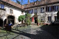 Intonation Deidesheimer Kunsttage, internationales Symposium um die keramische Kunst und Ausstellung in der Schlossmanufaktur.