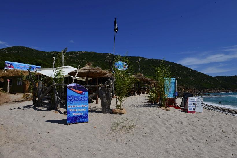 Korsika Essen und Trinken wie Gott in Frankreich