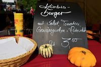 Weltgrößte Kürbisausstellung in Ludwigsburg im Blühenden Barock