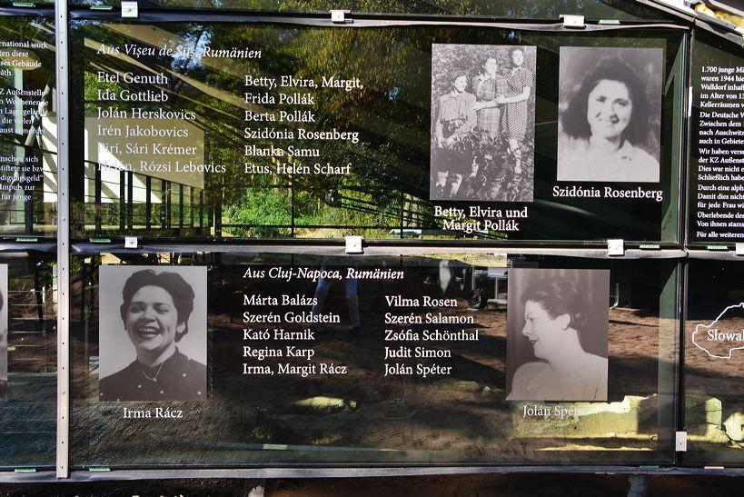 Mörfelden-Walldorf, Lern- und Gedenkstätte, der ehemaligen KZ- Außenstelle Walldorf, Geschichte des Holocaust begreifen.