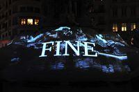 Lichterfest in Lyon, Fête des Lumières im Dezember