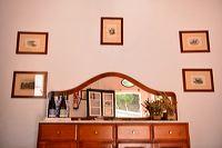 Menorca, Binissues Herrenhaus Landgut und Restaurant mit Menorca's Natural Science Museum