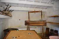 Menorca, Binisues Herrenhaus Landgut und Restaurant mit Menorca's Natural Science Museum