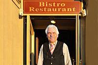Operncafe Frankfurt 35 Jahre seit 1980 Bistro Cafe im Wandel der Zeit