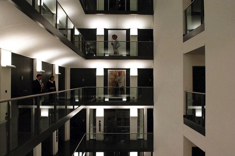 Kunst zu Gast bei Rittershaus - Juergen Roehrscheid Fotografie