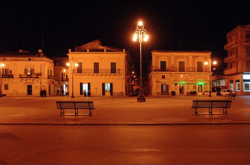 Rosolini Sizilien Sicilia Provinz Syrakus Taormina Etna Siracusa Italien