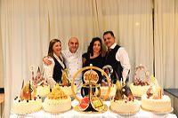 Silvester Gala 2014 - 2015 Neujahr Restaurante Ciao Mörfelden-Walldorf