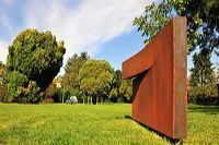 14. Skulpturenpark 2011, Kunst-Stücke der Stadt Mörfelden-Walldorf