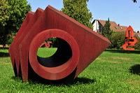 15. Skulpturenpark 2012, Jubiläum des Skulpturenparks der Stadt Mörfelden-Walldorff