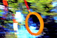21. Skulpturenpark Mörfelden-Walldorf vom 29. Juli bis 2. September 2018 im Bürgerpark Mörfelden mit Manfred Emmenegger-Kanzler, Christiane Erdmann, Peter Helmstetter, Ernst Günter Herrmann, Paul Hirsch, Wulf Kirschner, Robert Kögel, Jaewon Park, Lothar Steckenreiter, Elizabeth Thallauer, Heide Weidele
