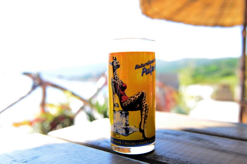 Summertime Sommertime Reisen Strand  Essen und Trinken