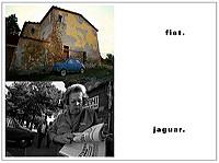 Toskana Kalender, eine Reise durch die Toskana