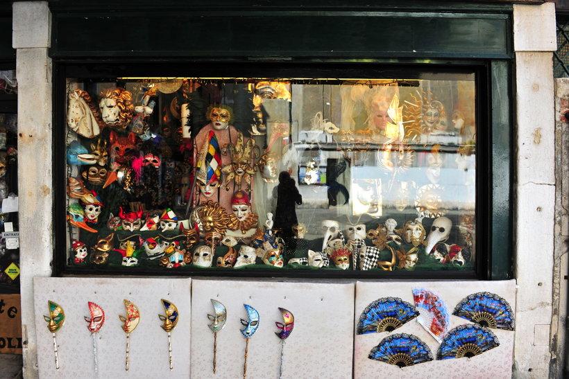 Venedig - Venezia - Venice - Piazza San Marco, Campanile, Ponte di Rialto, Dogenpalast, Pescheria, Rialto, Canal Grande, Basilica di San Marco, Murano, Venedig ist immer eine Reise wert.Venedig - Venezia - Venice
