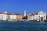 Venedig - Venezia - Venice Venedig - Venezia - Venice - Piazza San Marco, Campanile, Ponte di Rialto, Dogenpalast, Pescheria, Rialto, Canal Grande, Basilica di San Marco, Murano, Venedig ist immer eine Reise wert.