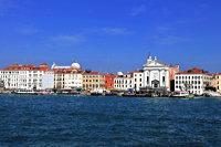 Venedig - Venezia - Venice - Piazza San Marco, Campanile, Ponte di Rialto, Dogenpalast, Pescheria, Rialto, Canal Grande, Basilica di San Marco, Murano, Venedig ist immer eine Reise wert.dig - Venezia - Venice