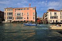 Venedig - Venezia - Venice - Piazza San Marco, Campanile, Ponte di Rialto, Dogenpalast, Pescheria, Rialto, Canal Grande, Basilica di San Marco, Murano, Venedig ist immer eine Reise wert.